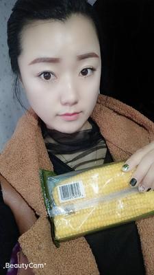 辽宁省沈阳市铁西区甜玉米 去壳 甜