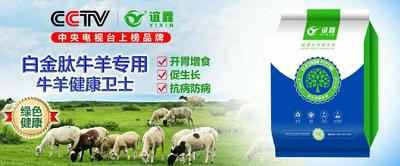 河南省郑州市金水区牛羊白金肽  快速催肥促生长