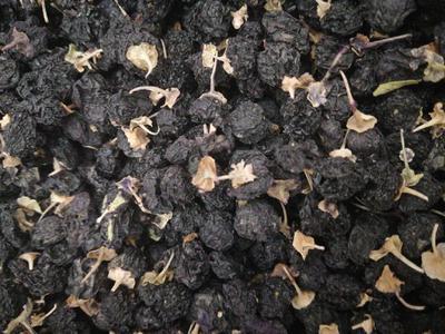 宁夏回族自治区固原市原州区黑枸杞  特优级 大颗粒
