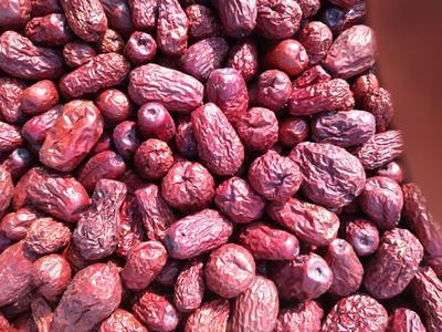 这是一张关于新疆大枣 三级 的产品图片