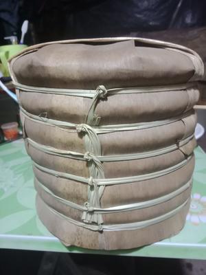 云南省西双版纳傣族自治州勐海县老茶头 二级 散装