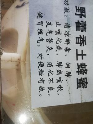 云南省昆明市安宁市槐花蜜 散装 2年以上 100%