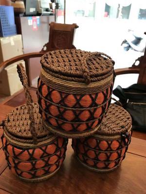 云南省红河哈尼族彝族自治州蒙自市古树普洱茶 特级 散装