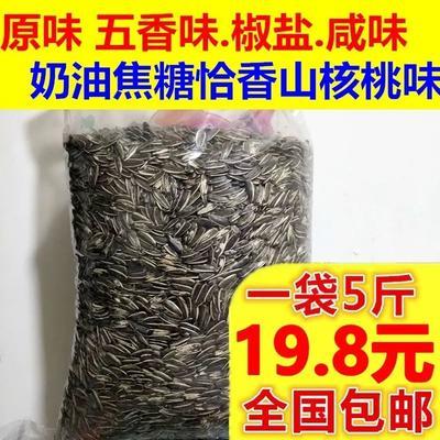 河南省周口市项城市葵花361 袋装