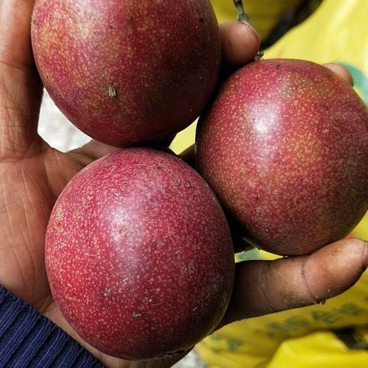 【特价】只限今天广西百香果中小果一斤9-12个批发电商代发