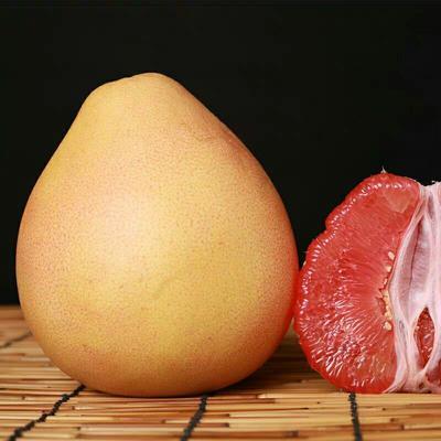 福建省漳州市芗城区三红蜜柚 1斤以上