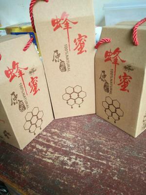 广西壮族自治区崇左市龙州县意蜂蜂蜜 盒装 2年以上 100%