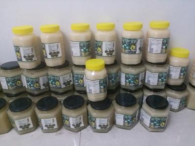 黑龙江省哈尔滨市南岗区土蜂蜜 塑料瓶装 2年 100%