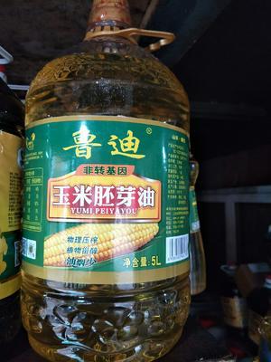 重庆江北区胚芽玉米油
