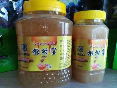黑龙江省鹤岗市东山区土蜂蜜 塑料瓶装 2年以上 100%