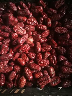 这是一张关于灵武长枣 直口 20-30g 的产品图片