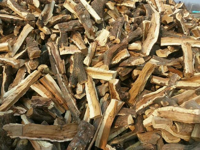 枣木  鸭柴,烧烤锅炉用碳柴
