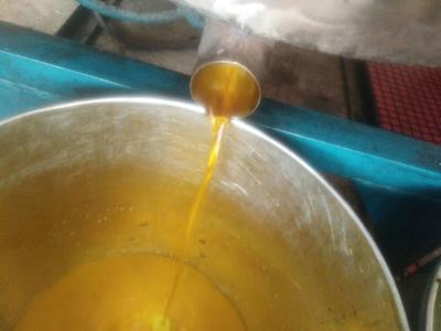 黑龙江省齐齐哈尔市克山县笨榨豆油