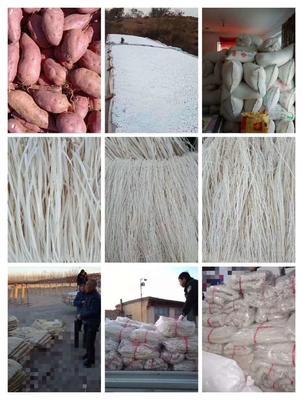 这是一张关于红薯粉  山区纯红薯淀粉,粉条的产品图片