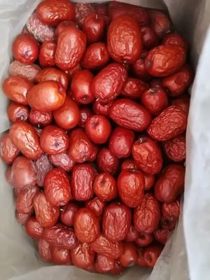这是一张关于若羌灰枣 一级 的产品图片