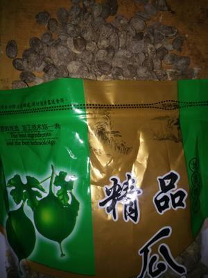 安徽省阜阳市临泉县瓜蒌籽 袋装