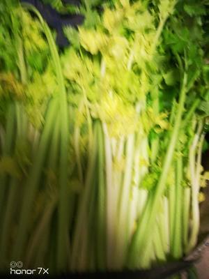 山东省青岛市平度市平度芹菜 60cm以上 1.0~1.5斤 露天种植
