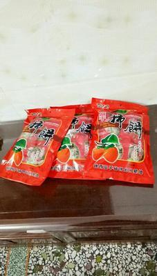 陕西省渭南市富平县富平柿饼 散装