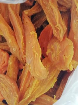 广西壮族自治区玉林市容县红心红薯干 半年 条状 袋装