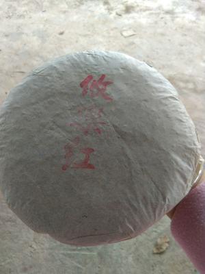 云南省西双版纳傣族自治州景洪市古树红茶 一级 袋装
