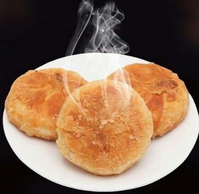 广东省广州市黄埔区企炉饼  6-12个月 香酥老婆饼5斤一箱