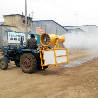 这是一张关于喷雾器  拖拉机配套打药机的产品图片
