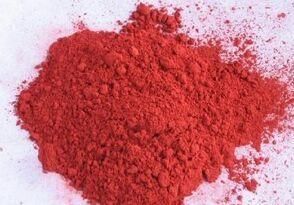 这是一张关于朱砂 的产品图片