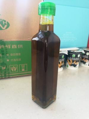 陕西省榆林市神木县黑豆油