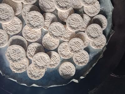 广西壮族自治区柳州市鹿寨县蒸米饼 2-3个月