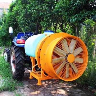 山东省潍坊市昌乐县打药车 拖拉机背负式喷药机