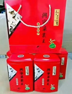 广东省梅州市兴宁市单枞茶 特级 罐装