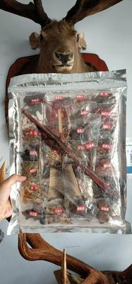 这是一张关于梅花鹿鞭 的产品图片