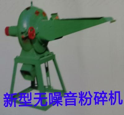 河南省郑州市新郑市饲料粉碎机