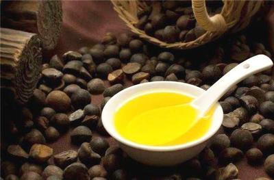 广西壮族自治区河池市巴马瑶族自治县野生山茶油