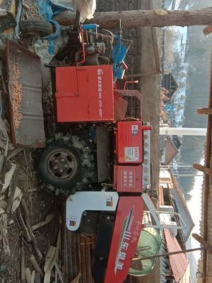 吉林省通化市通化县单垄收割机