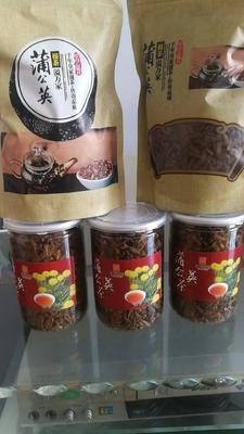 这是一张关于蒲公英茶 一级 罐装 的产品图片