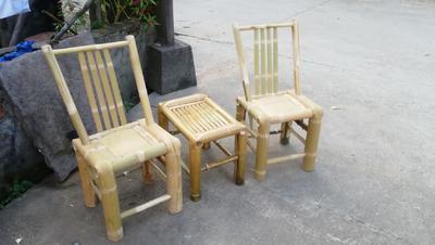 这是一张关于竹椅 的产品图片