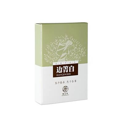 云南省临沧市双江拉祜族佤族布朗族傣族自治县老树普洱  特级 盒装 老树月光白茶