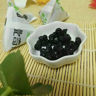 黑龙江省黑河市五大连池市蓝莓果脯