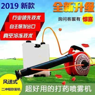 山东省潍坊市寿光市风送打药机