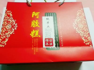 陕西省汉中市洋县阿胶糕 3-6个月
