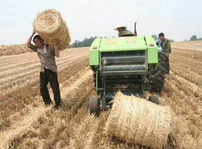 山东省菏泽市郓城县其它农资 出售农作物秸秆打捆机