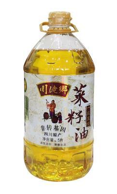 重庆渝北区非转基因菜籽油
