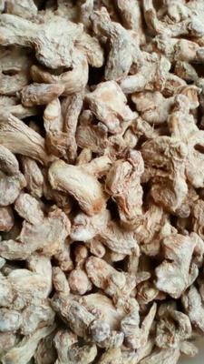 云南省曲靖市罗平县低硫干姜片 24个月以上 散装