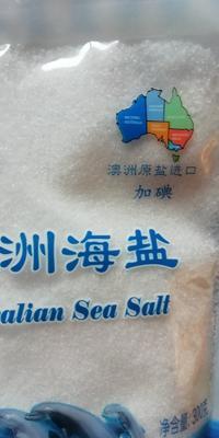 河北省唐山市曹妃甸区澳洲海盐 精制盐