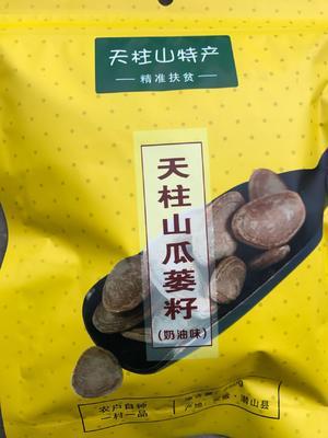 安徽省六安市金安区吊瓜子 袋装