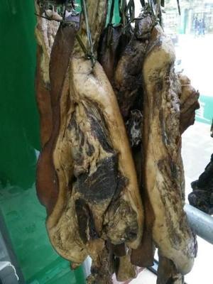 这是一张关于湖南腊肉 袋装 的产品图片