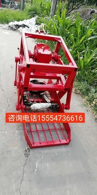 山东省济宁市曲阜市60型药材收获机
