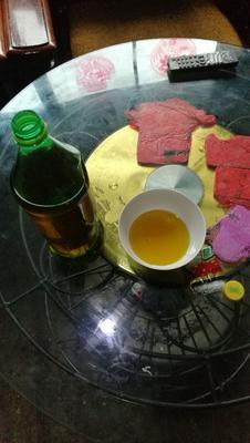 湖南省怀化市通道侗族自治县野生山茶油
