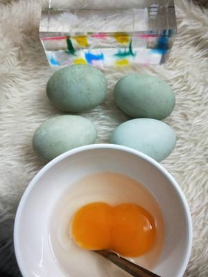 广东省梅州市五华县青皮鸭蛋 食用 箱装